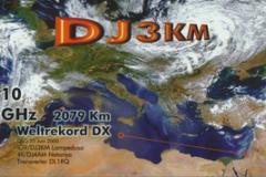 DJ3KM